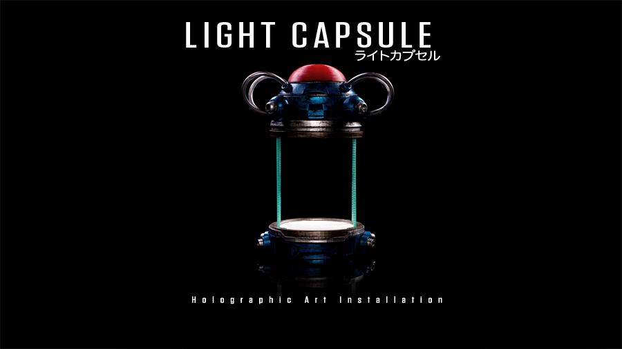 Dr  Light Capsule  U00bb Fanboy Com