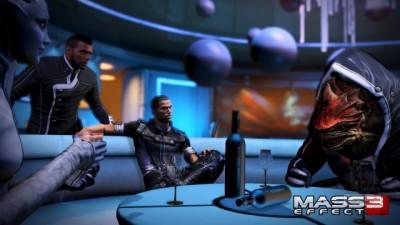 Mass Effect 3: Citadel