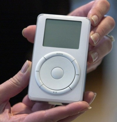 The Original iPod