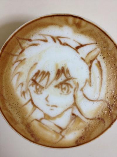 Coffee - Inuyasha