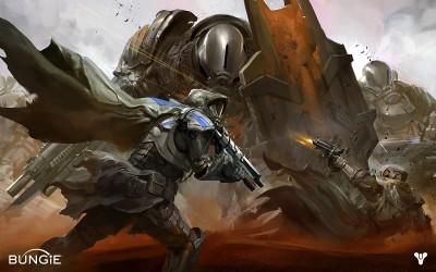 Bungie-Destiny-Character-Trailer-GDC-2013