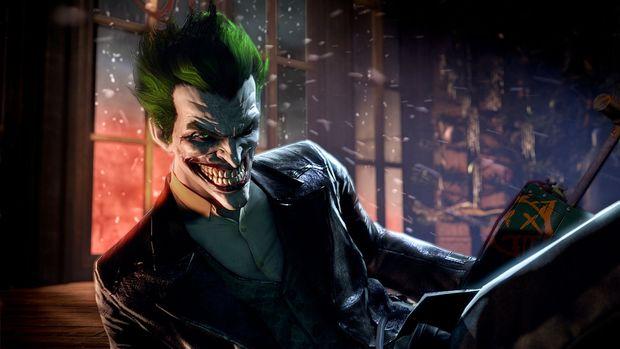 Batman Arkham Origins Deathstroke Mask Batman Arkham Origins Joker