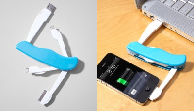 The USB Swiss Army Knife