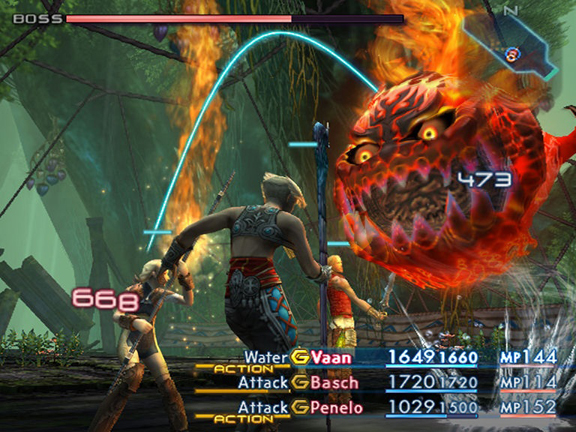 Final Fantasy XII Could See HD Remaster (If You Buy FFX HD
