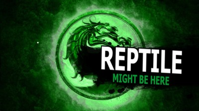 Fake Smash - Reptile