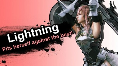 Fake Smash - Lightning