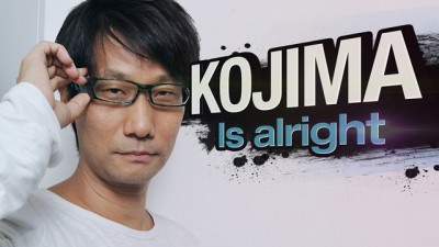 Fake Smash - Kojima