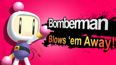 Fake Smash - Bomberman