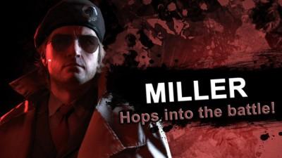 Fake Smash - Miller