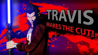 Fake Smash - Travis