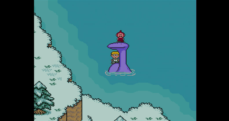 Earthbound is Out Now on the Wii U Virtual Console – FINALLY