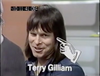 Terry Gilliam's Do It Yourself Animation Show