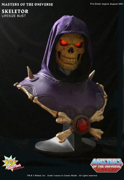 skeletorbust