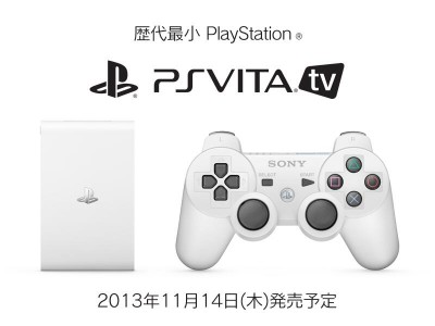 PlayStation Vita TV