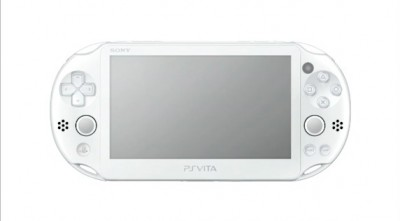 PlayStation Vita PCH-2000