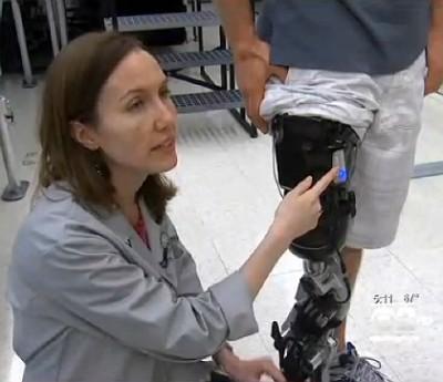 bionicleg