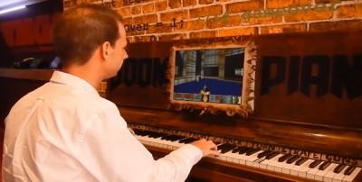Doom Piano