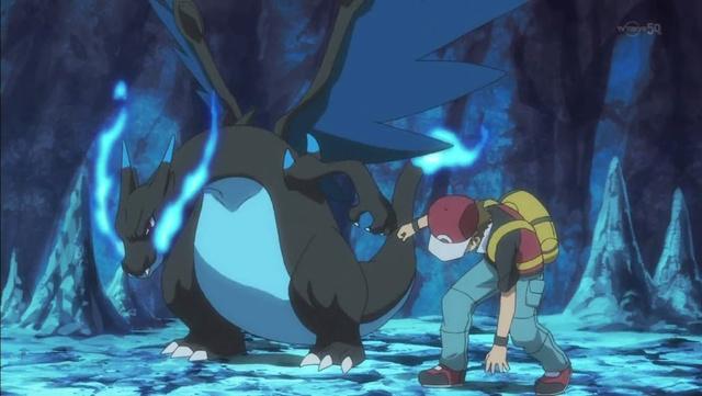 Pokemon mega evolution 2 vietsub