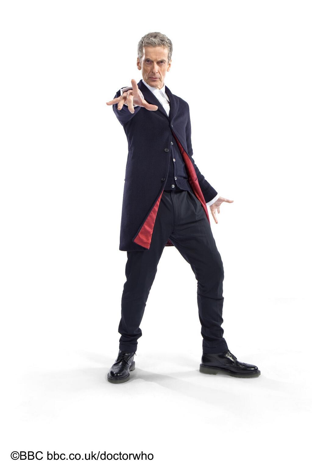 Dr Who 187 Fanboy Com
