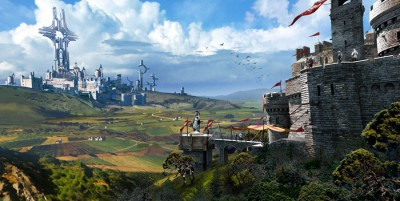 Unsung Story: Tales of the Guardians