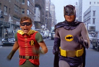 Batman 60s TV series