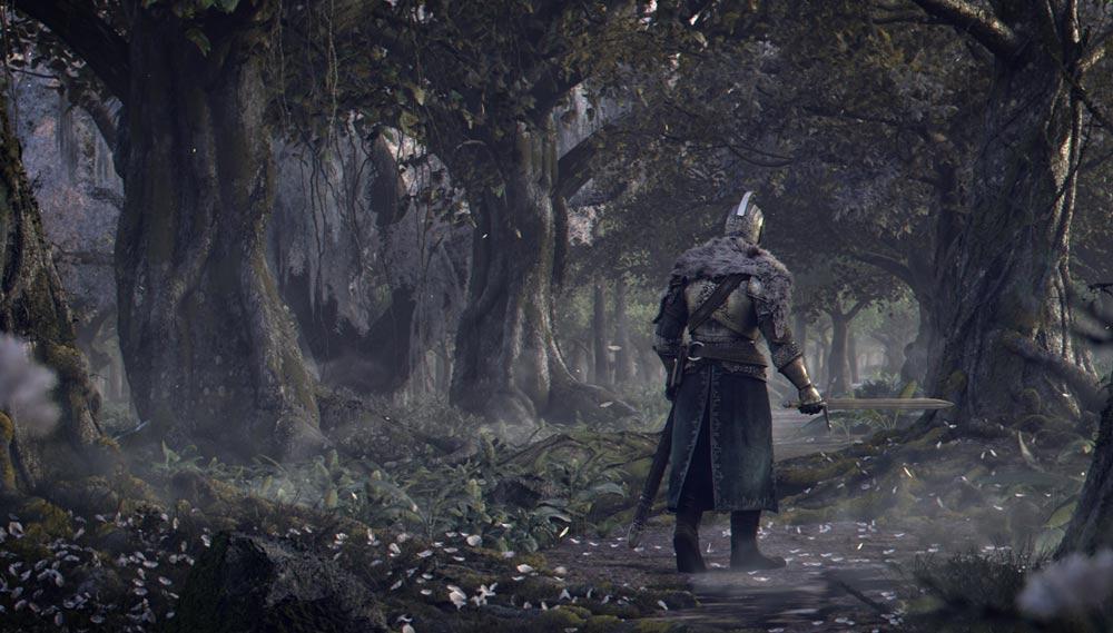 Dark Souls 2 Cursed Trailer: Dark Souls II 'Curse' Trailer Looks Brutal » Fanboy.com