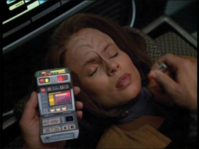 Medical Tricorder