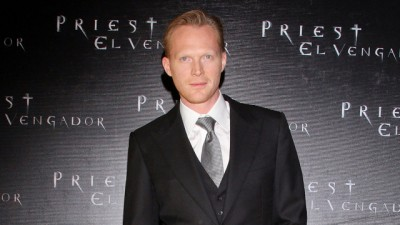 """Priest"" Mexico City Premiere - Red Carpet"