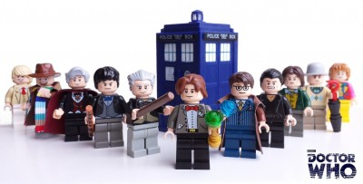 legowho