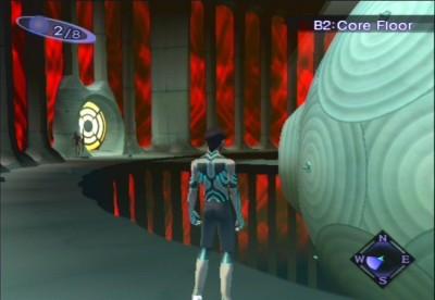 Shin Megami Tense 3i: Nocturne