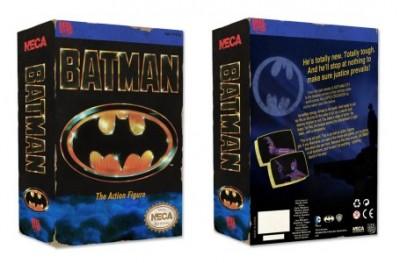 NECA Batman Box