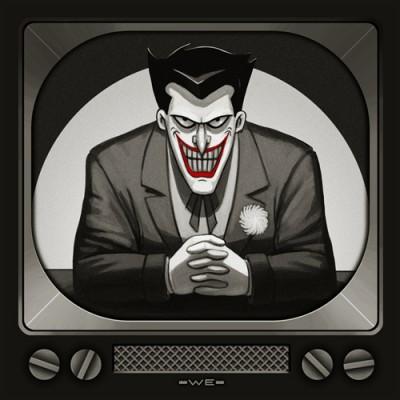 Mondo The Joker