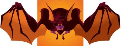 Mondo Man-Bat Open
