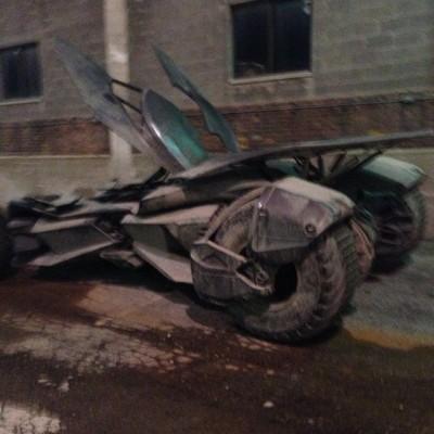 Batmobile 1