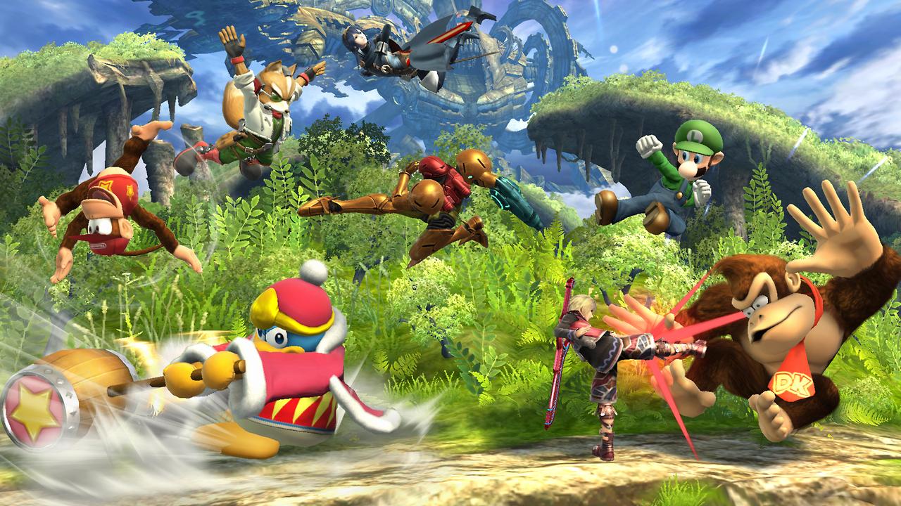 Wii U » Fanboy com
