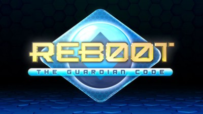 Reboot: The Guardian Core