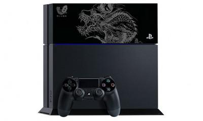 Yakuza Zero PS4