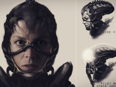 Neil Blomkamp's Alien