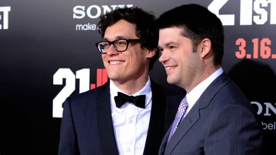 phil lord and chris miller the flash