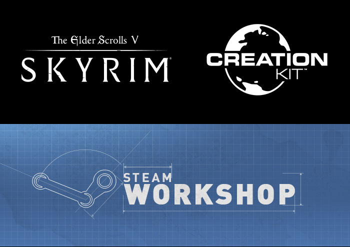 how to make steam workshop mods work